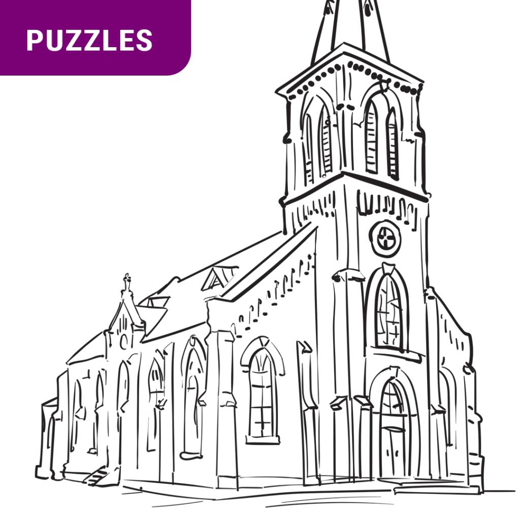 Ephesians Puzzle