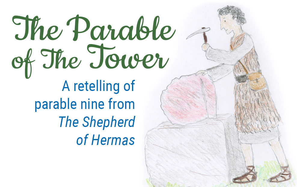 The Parable of the Tower Featured Image