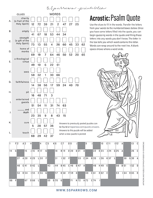 acrostic-psalmquotes