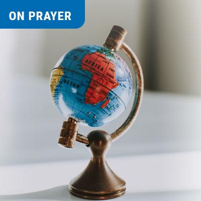 Essay On Prayer